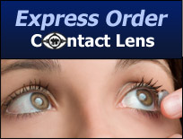 Express Order Contact Lenses
